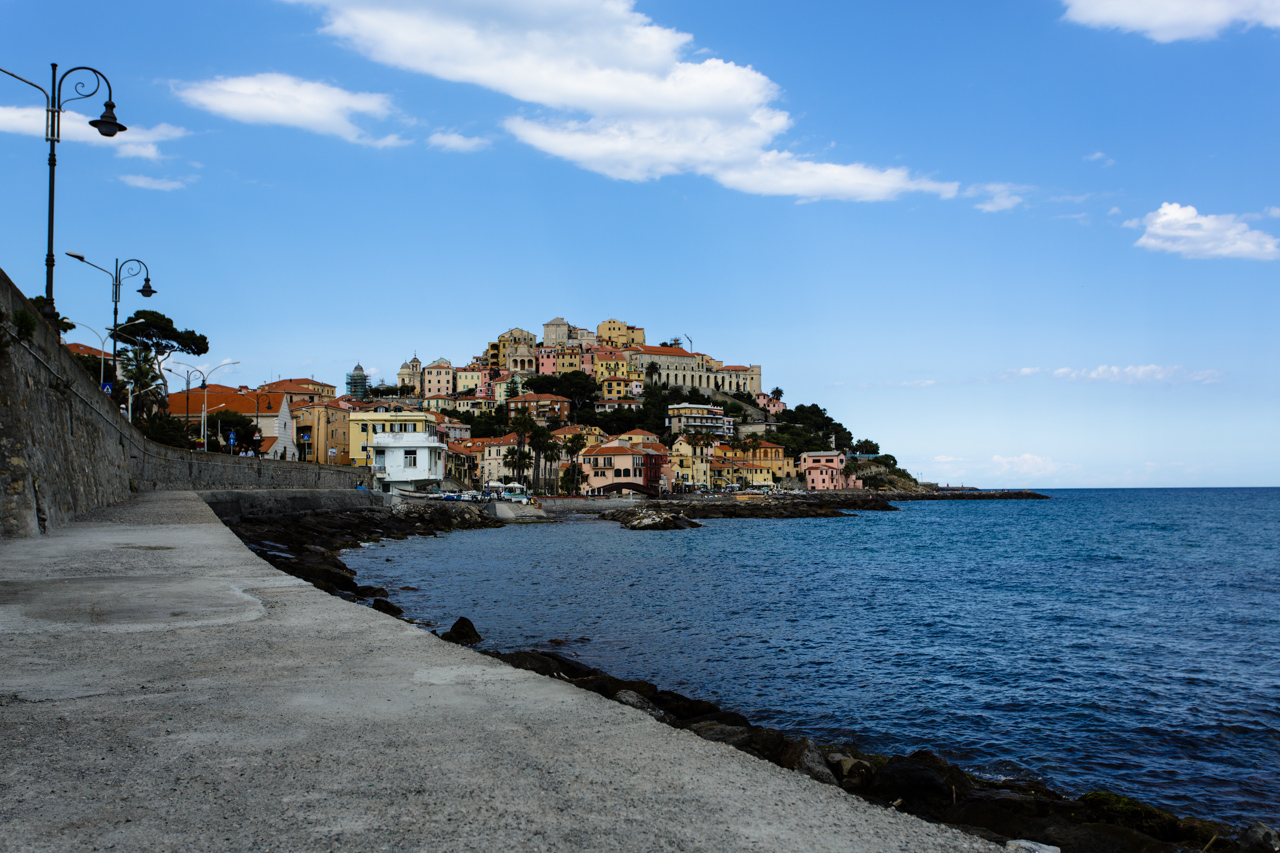 Porto Maurizio IM
