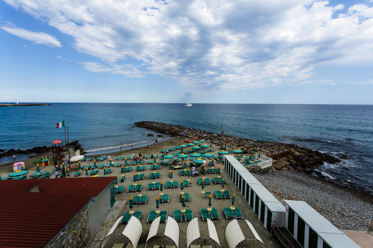 Porto Maurizio - Spiaggia